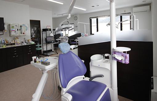 最先端の歯科医療技術